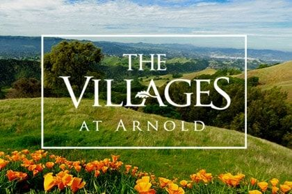 The Villages At Arnold In Martinez
